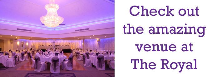 Wedding venue in cookstown county tyrone