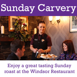 sunday carvary cookstown