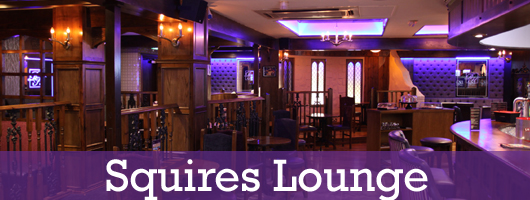 the squires lounge cookstown