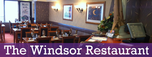 the windsor restaurant cookstown