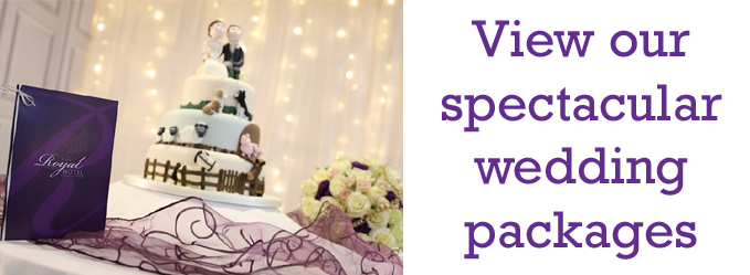 wedding packages cookstwon county tyrone