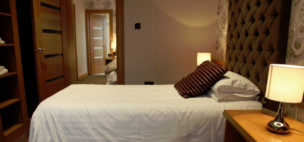 Superior Double   Twin Room  U2013 The Royal Hotel Cookstown