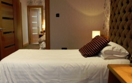 Superior Twin room double Room 3 - The royal hotel cookstown