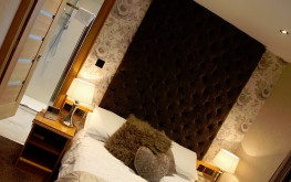 Superior double Room ensuite - The royal hotel cookstown