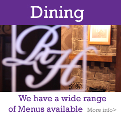 restaurants cookstown - the royal hotel