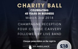Royal Charity Ball