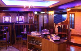 Bar Lounge cookstown - The Royal Hotel