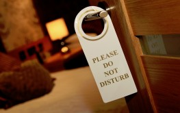 Superior double Room 3- The royal hotel cookstown