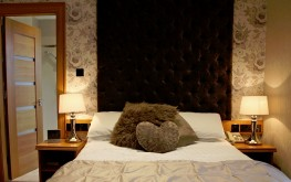 Superior double Room - The royal hotel cookstown