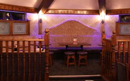 nights out in cookstown - the royal hotel bar