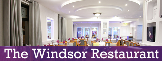The Windsor Restaurant